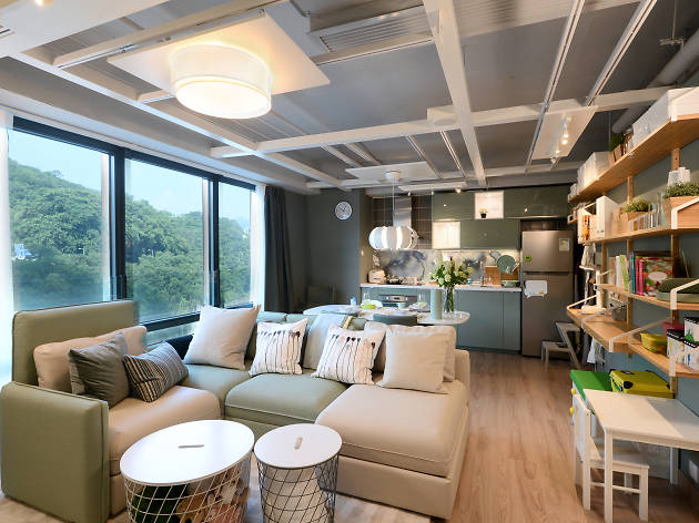 IKEA Tsuen Wan