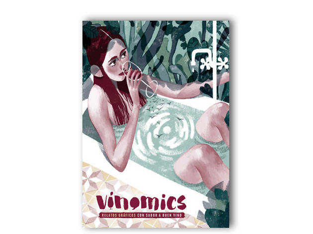 Vinomics