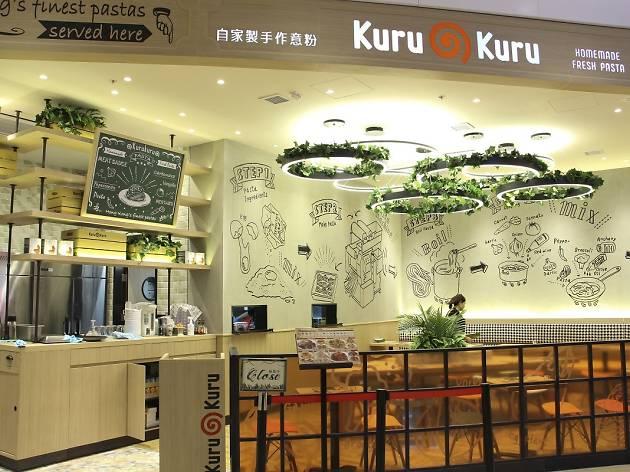 Kuru Kuru