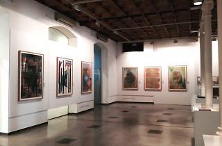 Liquidació d'obra gràfica a Círculo del Arte per tancament