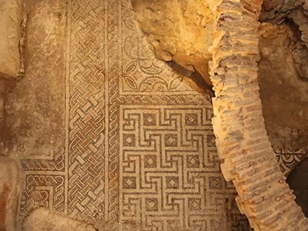 NARC-Núcleo Arqueológico