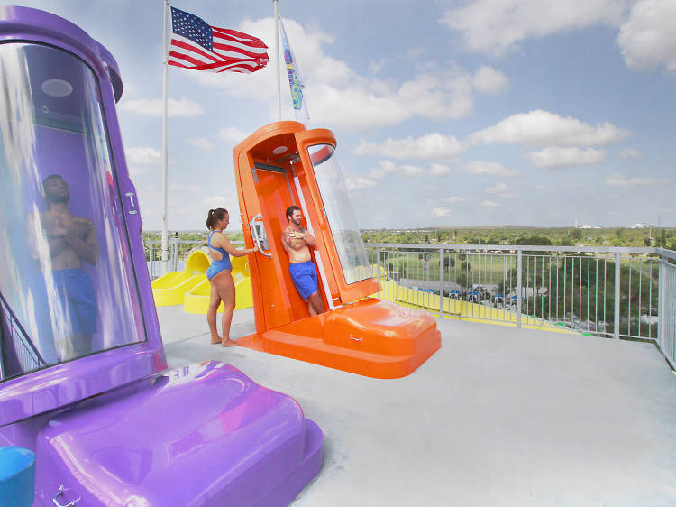 The best water parks in Miami to keep you cool