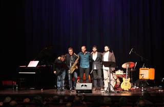 Pedro Nobre Quinteto