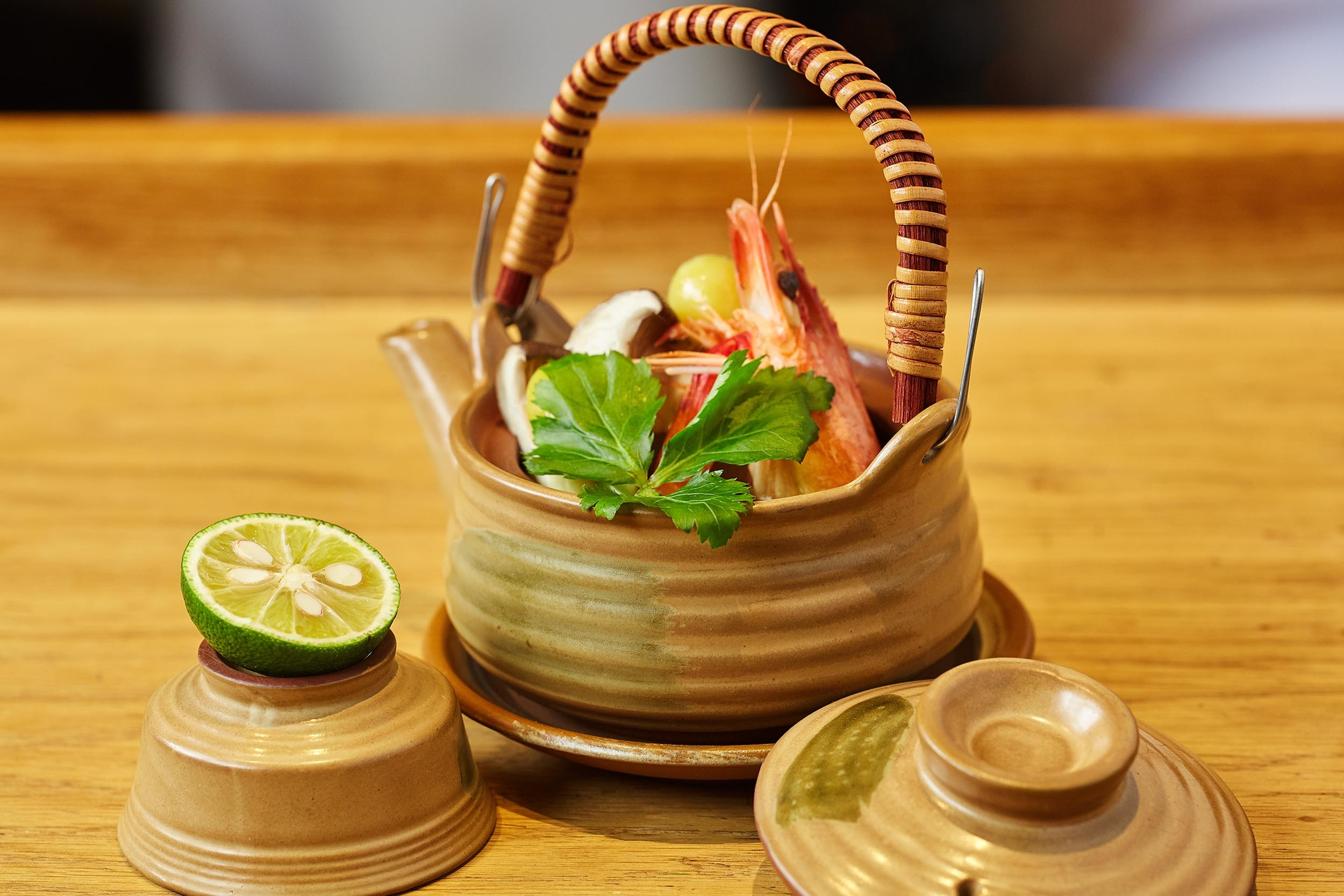 Ikeda Japanese Restaurant 26/10