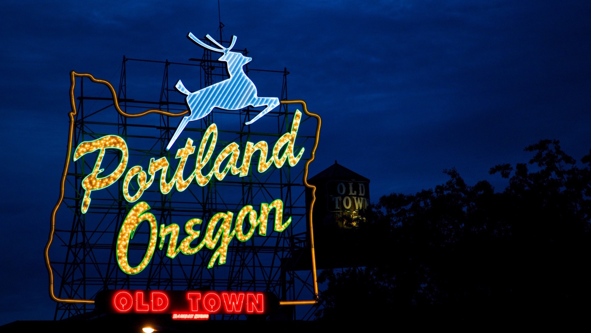 What's on at You Can, In Portland?