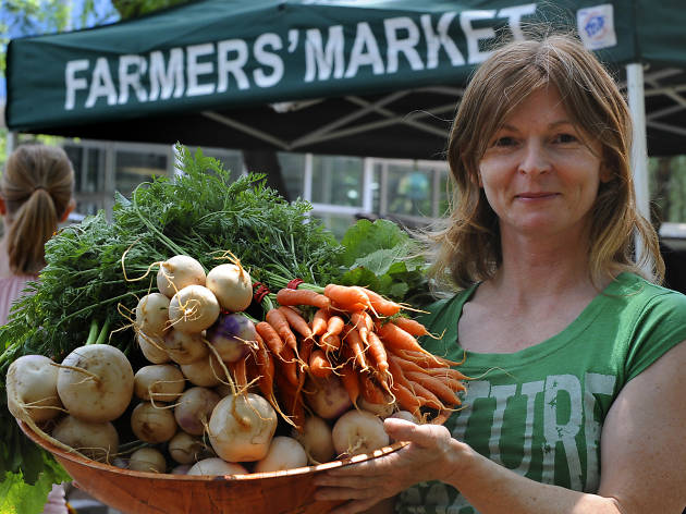 Clark Park Farmers' Market