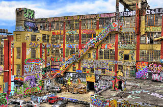 5Pointz artists upset over developer naming new building after the graffiti haven