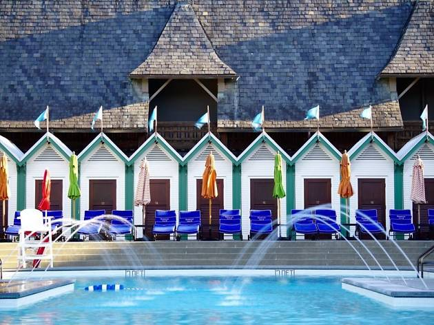 The best swimming pools in the San Francisco Bay Area