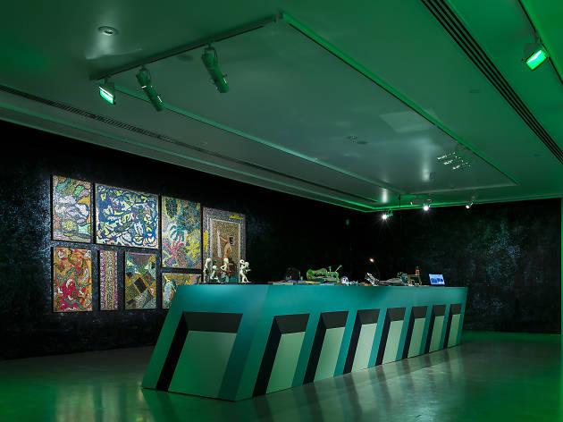 Sheer Fantasy Campbelltown Arts Centre 2018