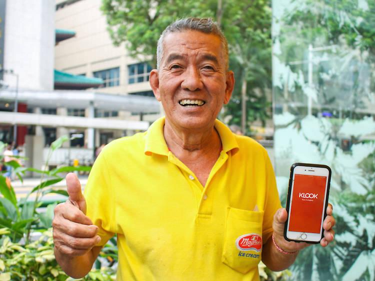Are Singaporeans nice?