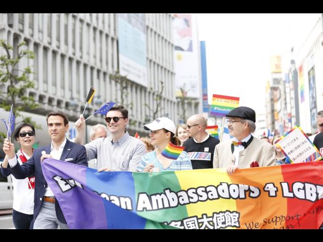 世界で次々と合法化される同性婚、アジアの国々は?