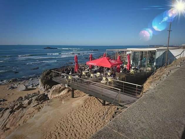 Bar da Praia dos Ingleses