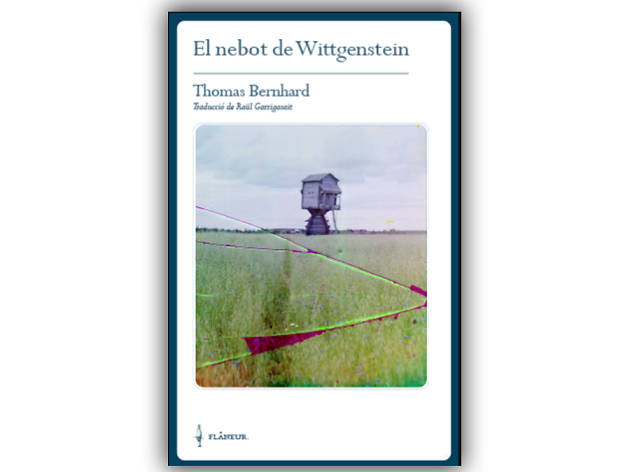 El nebot de Wittgenstein