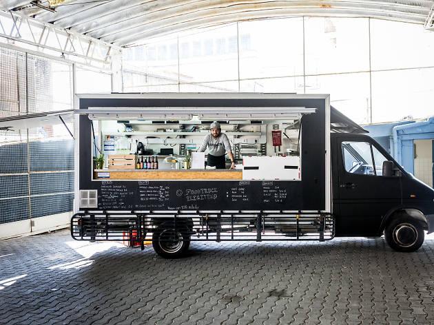 As melhores carrinhas de street food em Lisboa