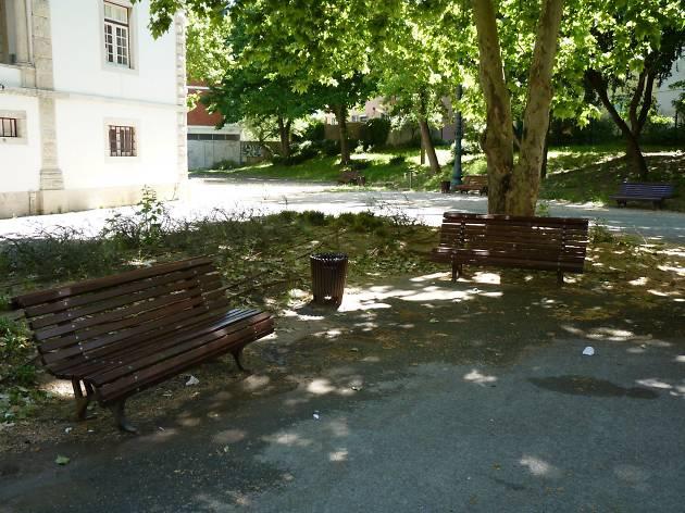 Jardim dos Coruchéus