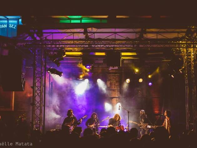 Beau Festival