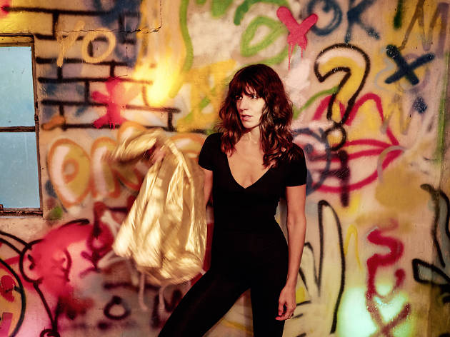 Eleanor Friedberger + Pill