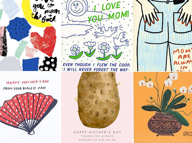 best mothers day cards to pull on her heartstrings
