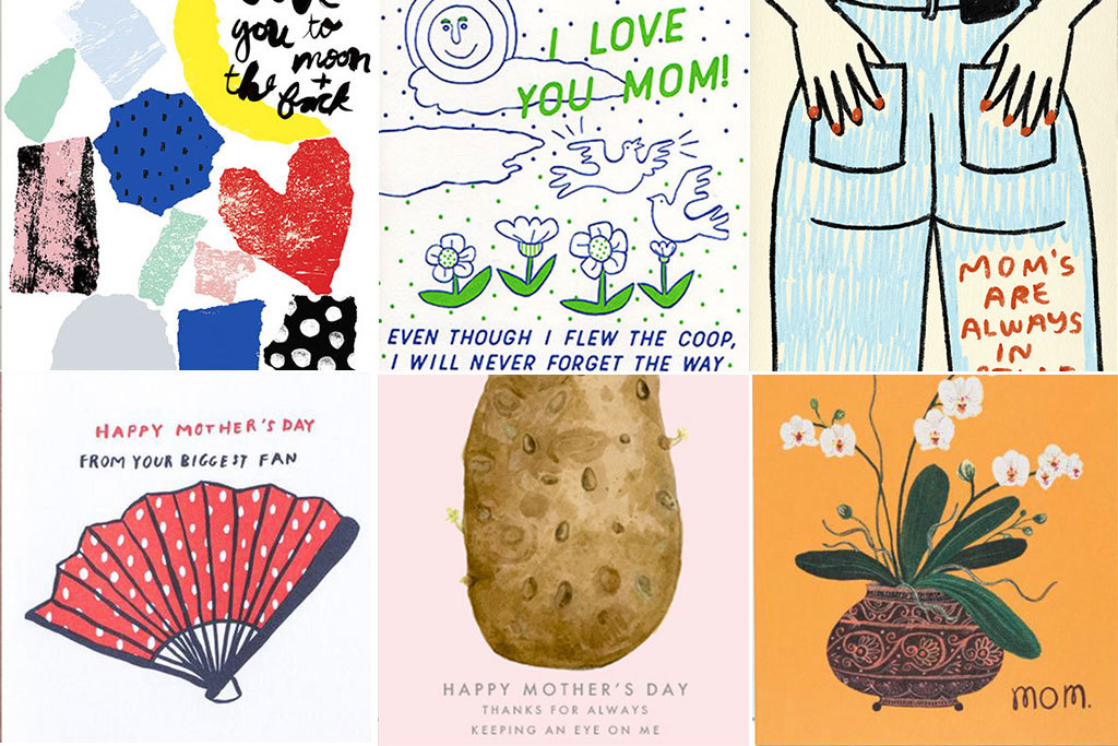 Best Mother's Day cards to pull on her heartstrings