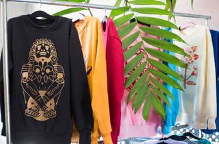 Colectivo Diseño Mexicano  (Foto: Alejandra Carbajal)