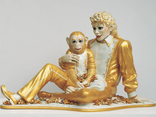 """Review: """"Like Life: Sculpture, Color, and the Body (1300–Now)"""""""