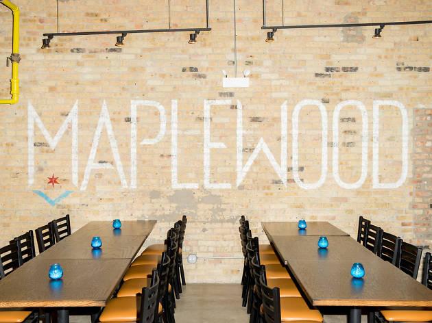 Maplewood Lounge