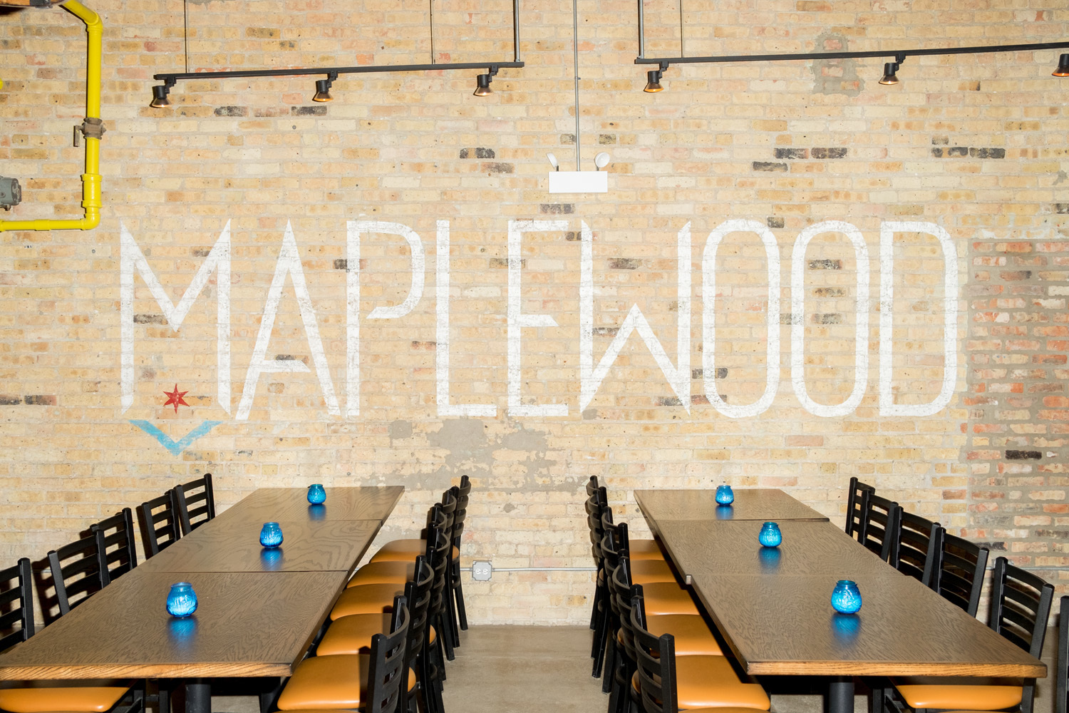 Maplewood Lounge