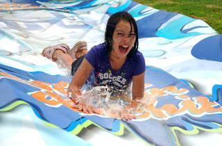 Día del niño Xochitla (Foto: Cortesía Xochitla Parque Ecológico)