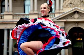 Bastille Festival Sydney