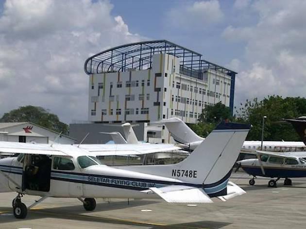 Seletar Flying Club