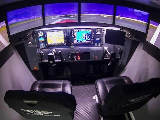 Flightschool.sg