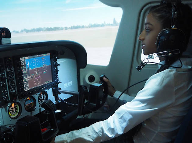 The Best Aviation Schools In Singapore For Your Pilot Dreams
