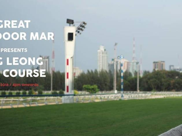The Great Outdoor Market, Nang Leong Race Course