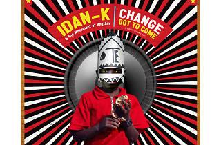 Idan K