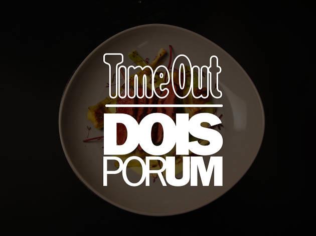 Time Out 2POR1: as ofertas desta semana