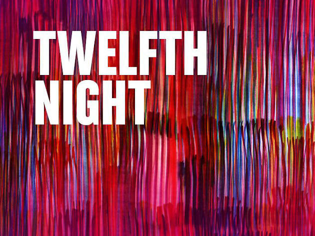 'Twelfth Night' at Young Vic Theatre