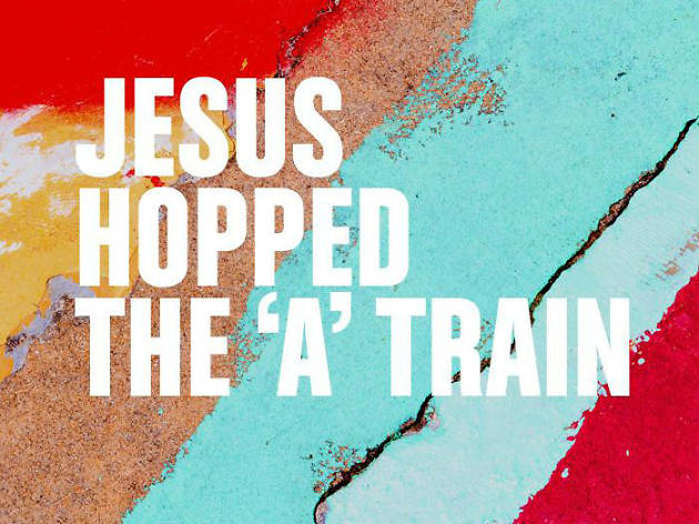 'Jesus Hopped the 'A' Train' at Young Vic Theatre