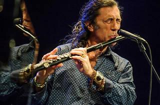 International Jazz Day Madrid
