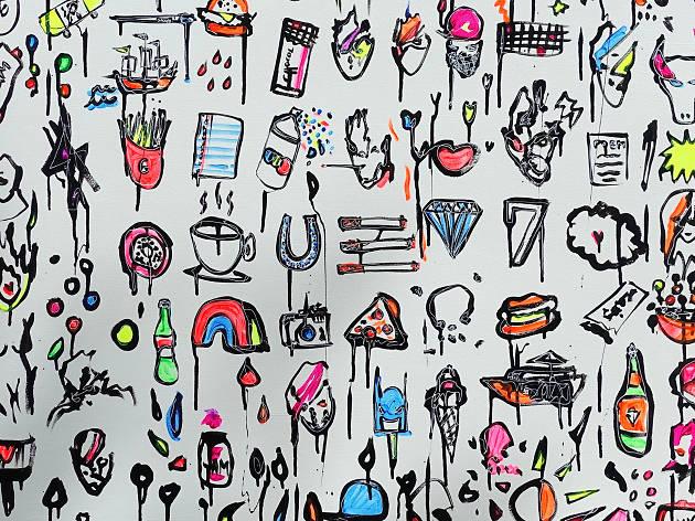 Buzz Art Auction Miami