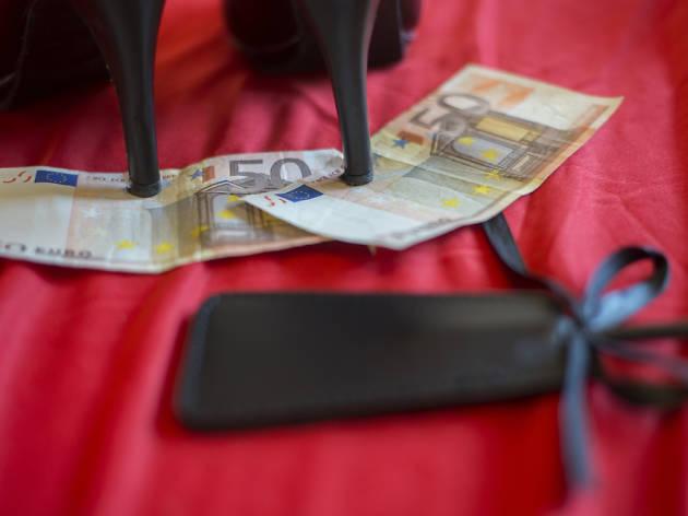 Prostitució empoderada a Barcelona