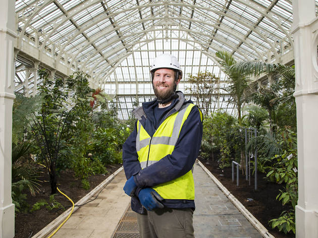 Things you only know if you're a Kew Gardens horticulturalist