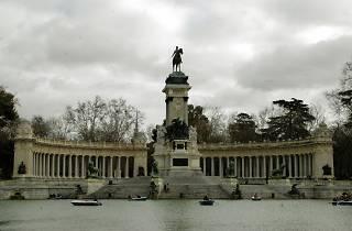 Torreón de Alfonso XII