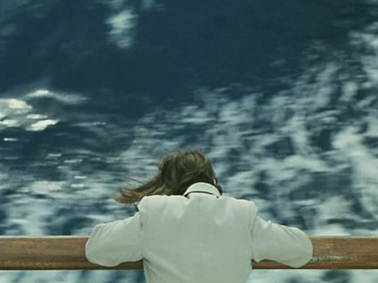 Le Clair de terre (1970)