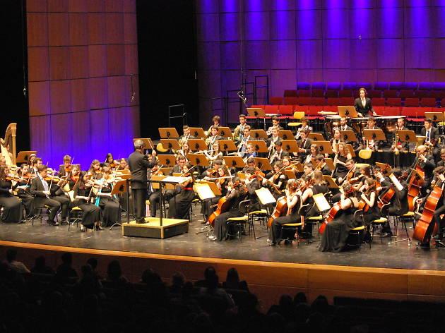 Orquestra Sinfónica Emsemble