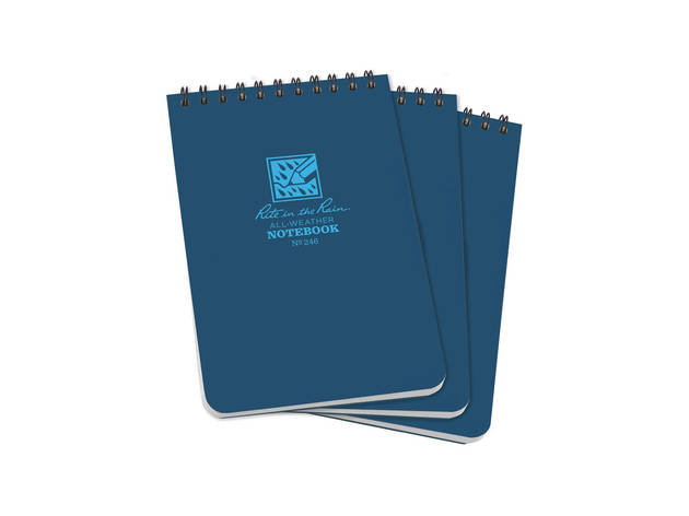 Rite in the Rain All-Weather Waterproof Notebooks