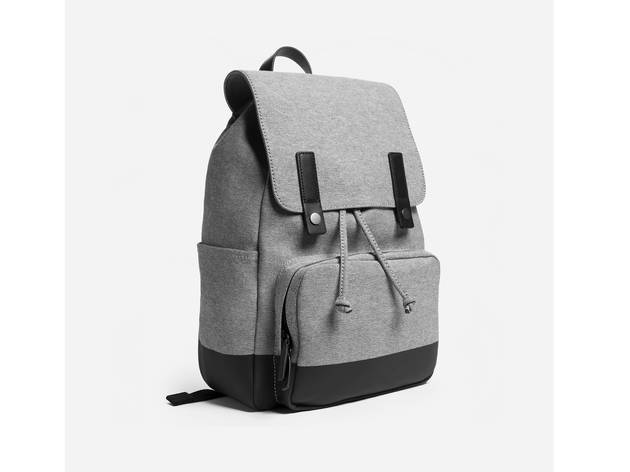 Everlane The Modern Snap Backpack
