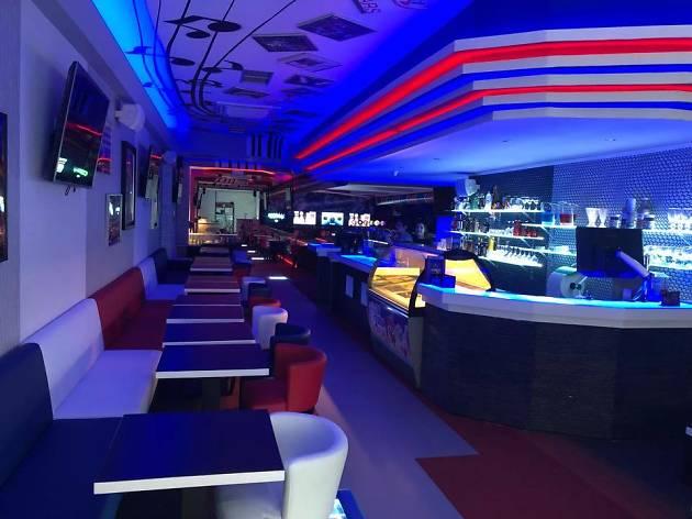 Joker Lounge