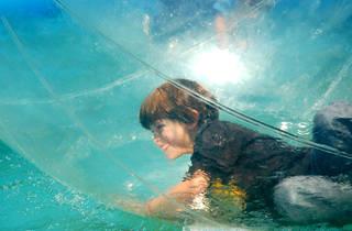Día del Niño en Xochitla (Foto: Cortesía Xochitla Parque Ecológico )
