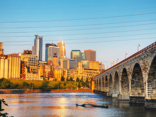 The 20 best things to do in Minneapolis