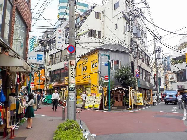 Shimokitazawa, Tokyo